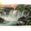 Значення картин з водоспадом по феншуй