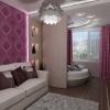 Зонування вітальні та спальні: правила, прийоми, рекомендації
